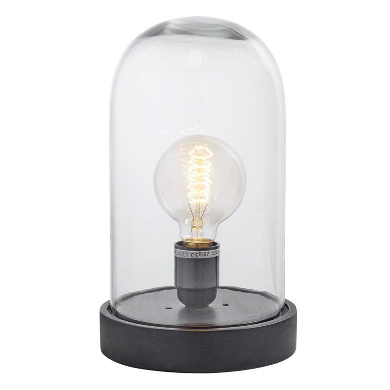 Tischlampe Dome small