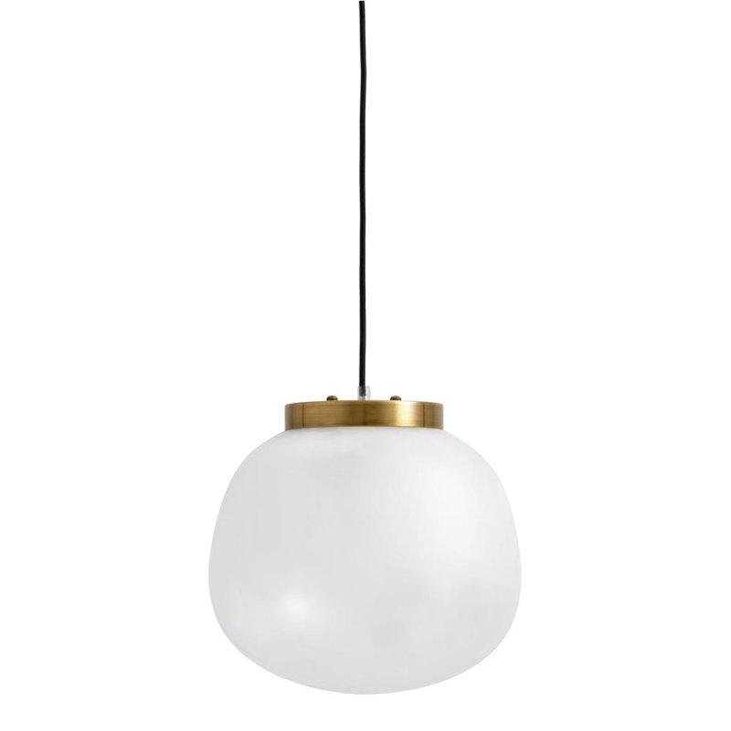 Deckenlampe mit Kugel von Nordal