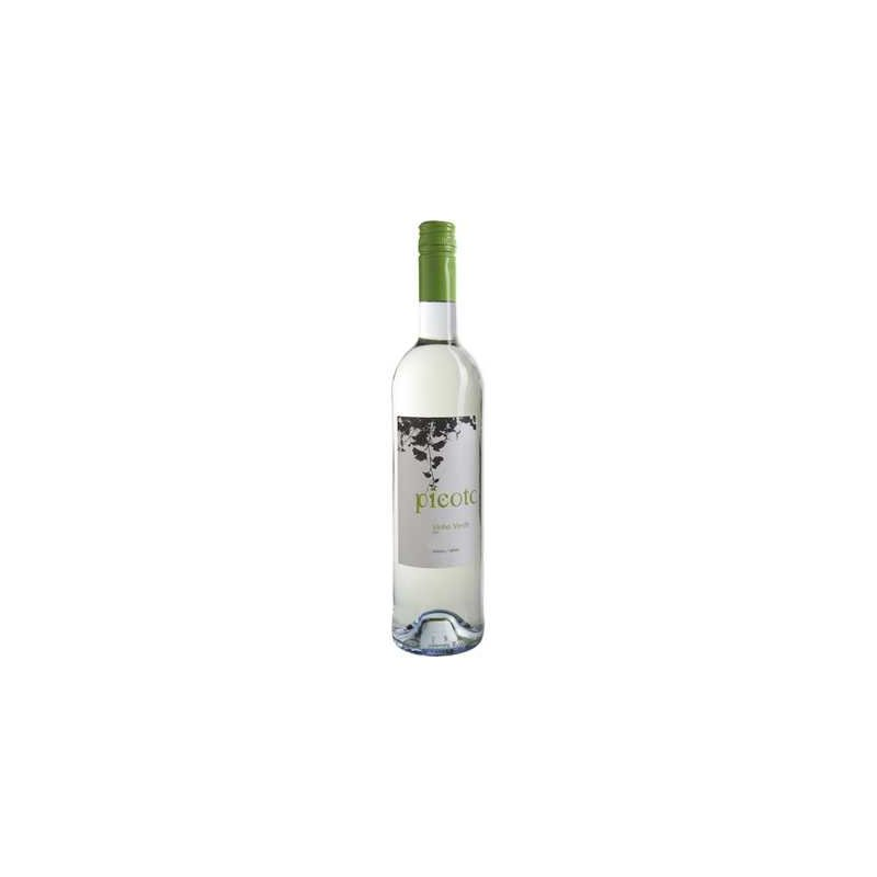 Vinho Verde D.O.C 9,5% 0,75l Fl.
