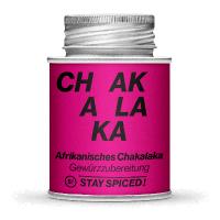 Chakalaka, 170ml Schraubdose