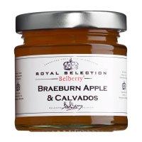 Braeburn Apple and Calvados Lux Preserve - Konfitüre...